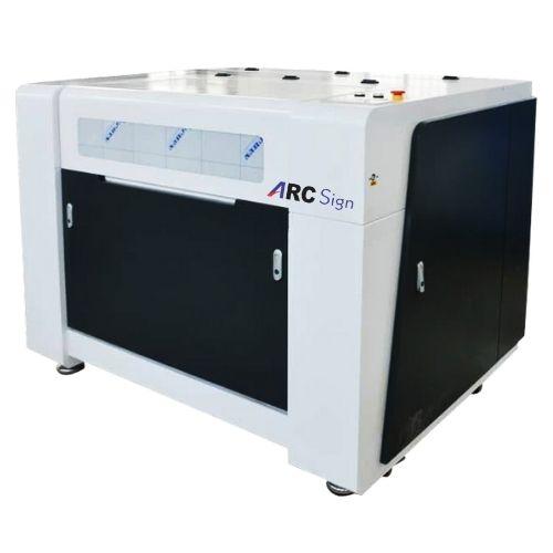 Laser cutting machine 6090 M2