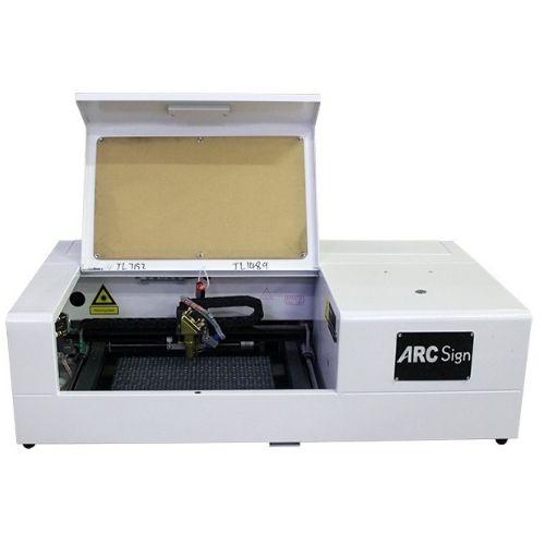 Temper Glass laser cutting machine