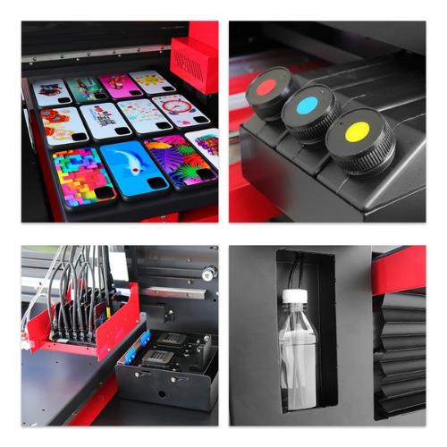 Uv A3 Printing machine