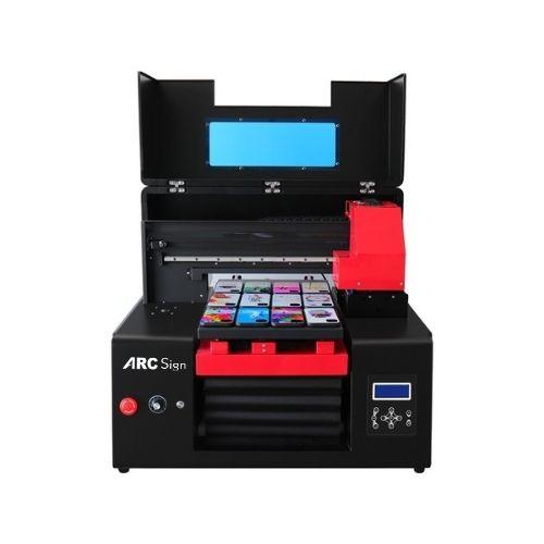 Uv Flatbed Printing Machine for glass printing