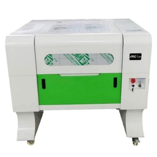 laser cutting machine 4060 Ruida