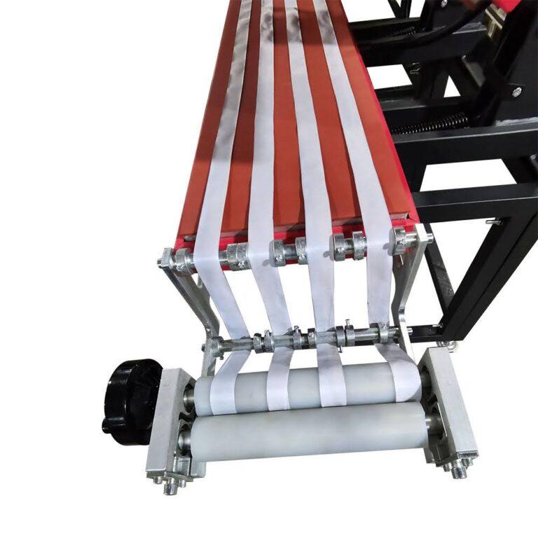 Lanyard Priniting Machine with roller