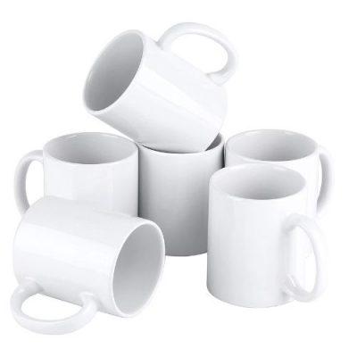 Sublimation Blanks, Sublimation Blank Mugs