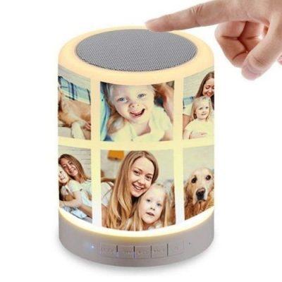 Sublimation Bluetooth Speaker